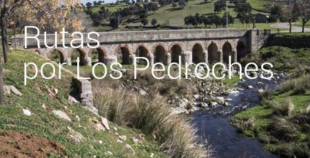 Rutas por Los Pedroches