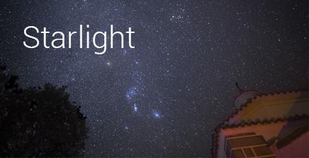 Una de las 10 Reservas Starlight del mundo