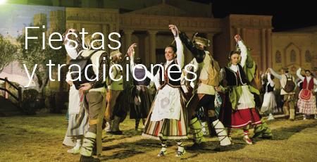 Fiestas y Tradiciones de Los Pedroches