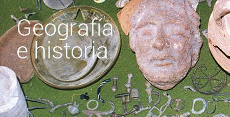 Geografía e Historia de Los Pedroches